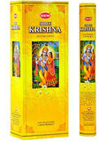 Hem Incense Stick (20 Stick)-6 Box (Krishna)