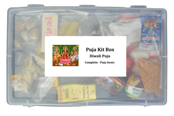 Diwali Special Puja Set Complete Puja Kit - wallets for men's at mens wallet
