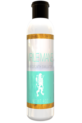 VIRILE MANE HAIR GROWTH OPTIMIZER