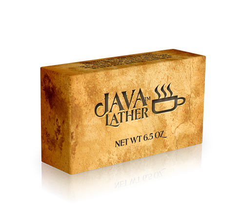 JAVA LATHER™ SOAP