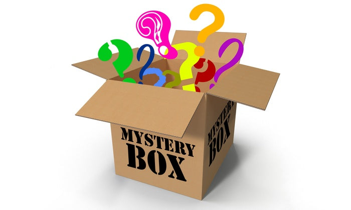 "NEW ""Mystery"" HTV, Adhesive & Combo Boxes coming in July!"