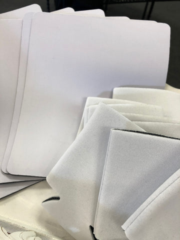 Polyester Sublimation Blanks