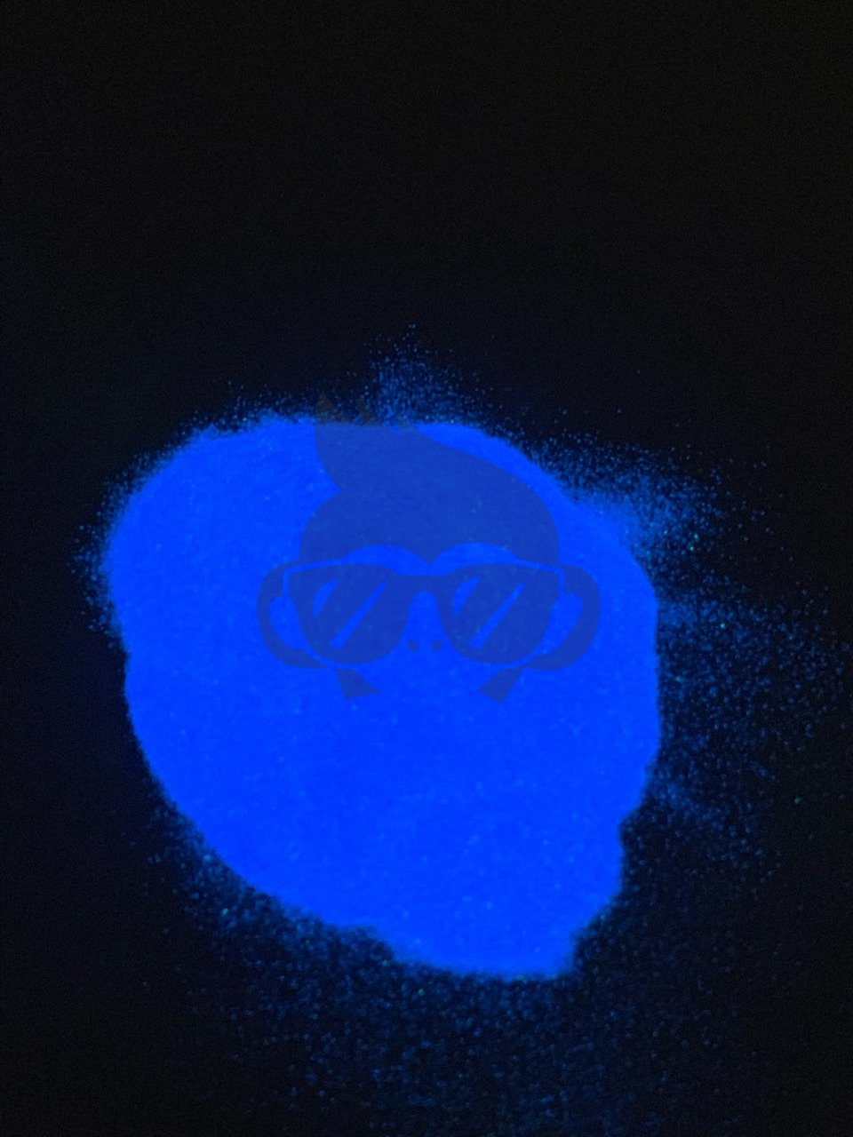 Glow in the Dark Powder-COSMIC (PURPLE TO BLUE)