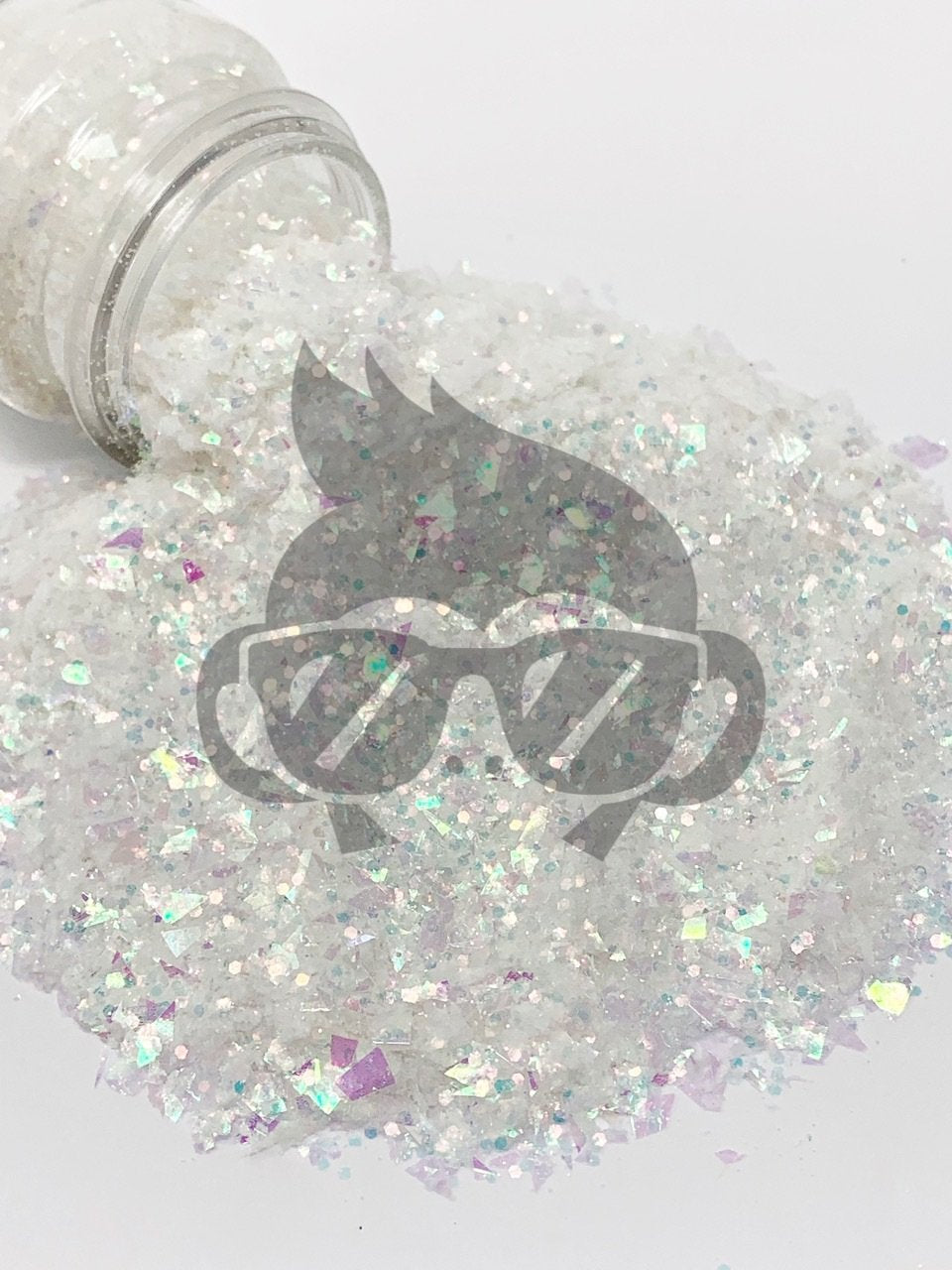 Mixology Glitter-GLASS CEILING