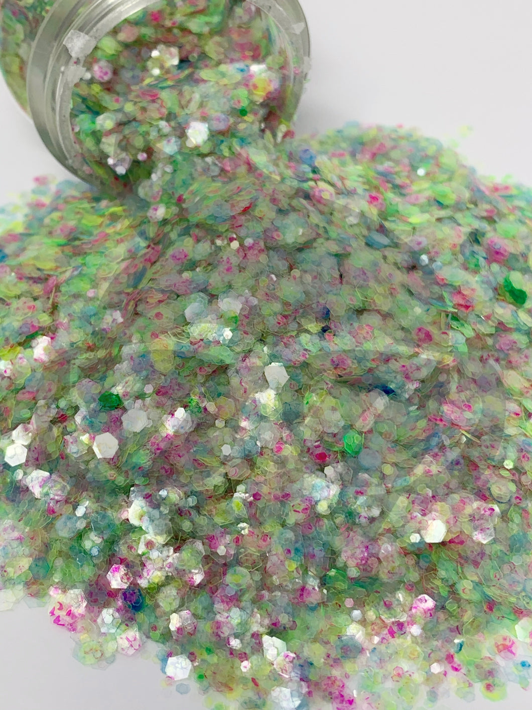 Mixology Glitter-EASTER GRASS
