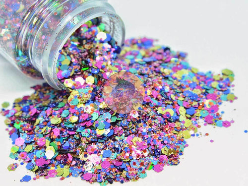 Mixology Glitter-AFTER PARTY