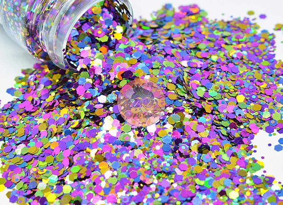 Mixology Glitter-PARTY TIME