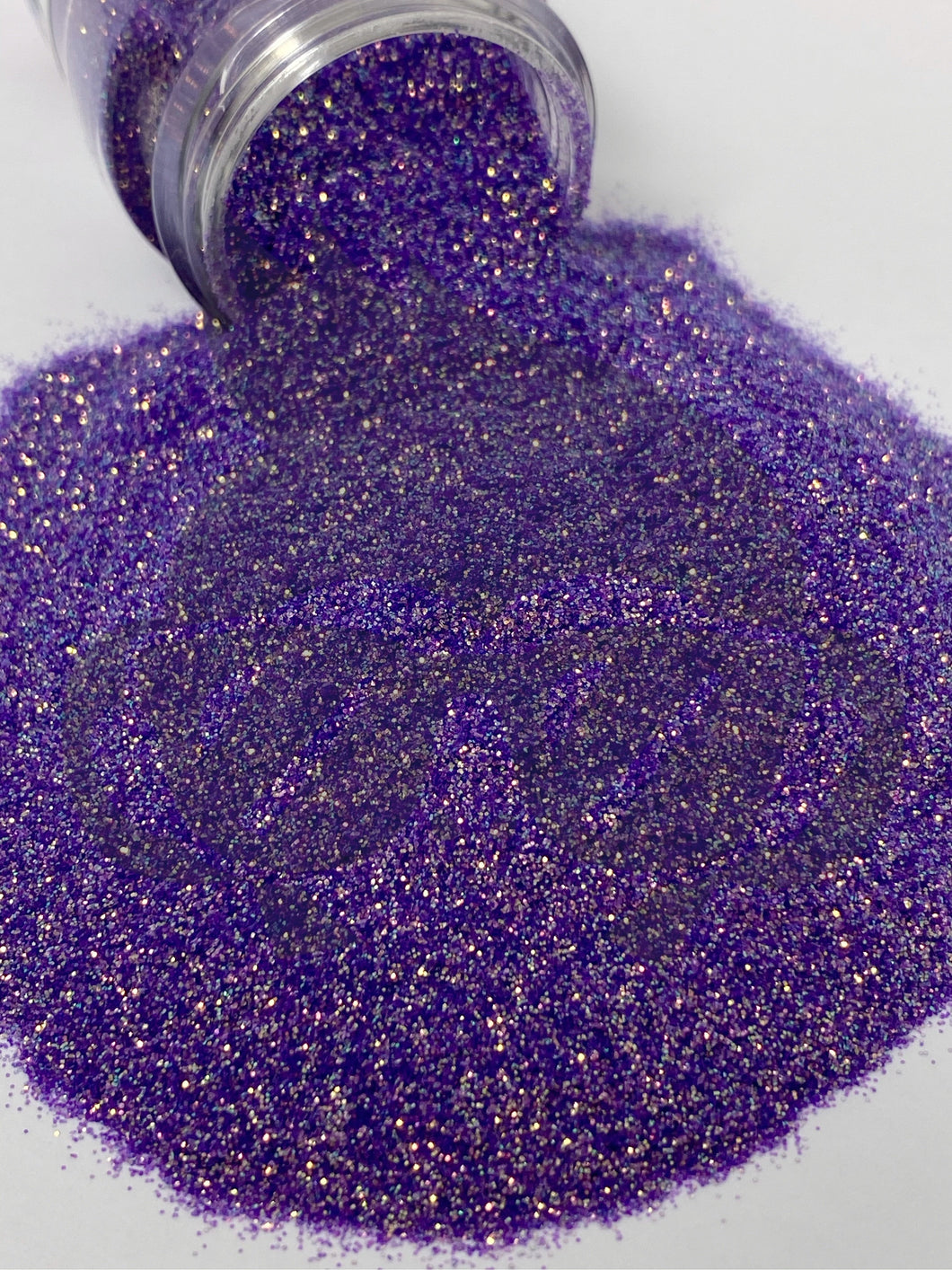 Ultra Fine Rainbow Glitter-ARABIAN NIGHTS