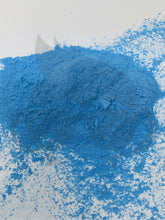 Glow in the Dark Powder-TITAN (BLUE)