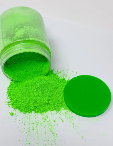 Mica Powder-ACID FLUORESCENT