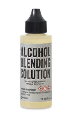 ALCOHOL BLENDING SOLUTION (2 oz)