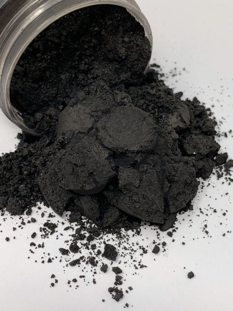 Mica Powder-CHARCOAL