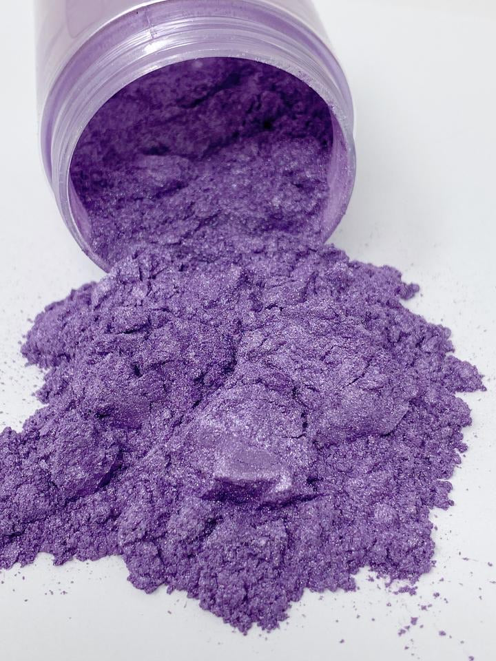 Mica Powder-HEATHER