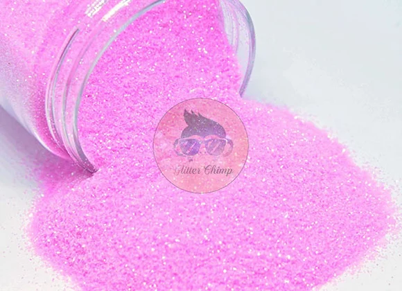 Ultra Fine Rainbow Glitter-COTTON CANDY