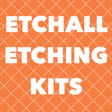 Etchall® Beginner's Etching Kit