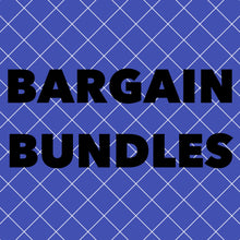 Adhesive Bargain Bundle Bags-ONLINE ONLY!