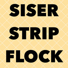 Siser StripFlock