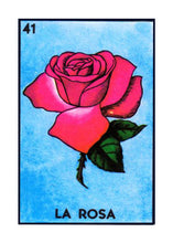 LOTERIA CARDS Sublimation Transfers-Ready to Press-NEW!