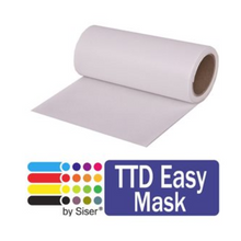 "Siser Mask for Printed HTV-12x12"" Sheets"