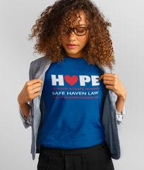 "Limited Edition Cubs-Inspired ""Hope"" Classic Long-Sleeve T-Shirt"