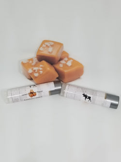 Salted Caramel Lip BalmLip Balm- Barriault Ranch