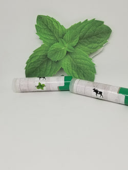 Mint Lip BalmLip Balm- Barriault Ranch
