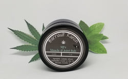 MJ's Muscle and Joint RubSalves- Barriault Ranch