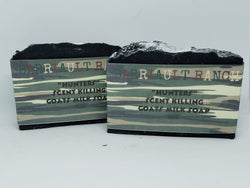 Hunters SoapSoaps- Barriault Ranch