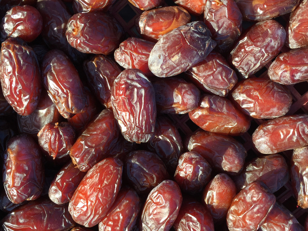 Medjool Date Mix Grade 11 Pound