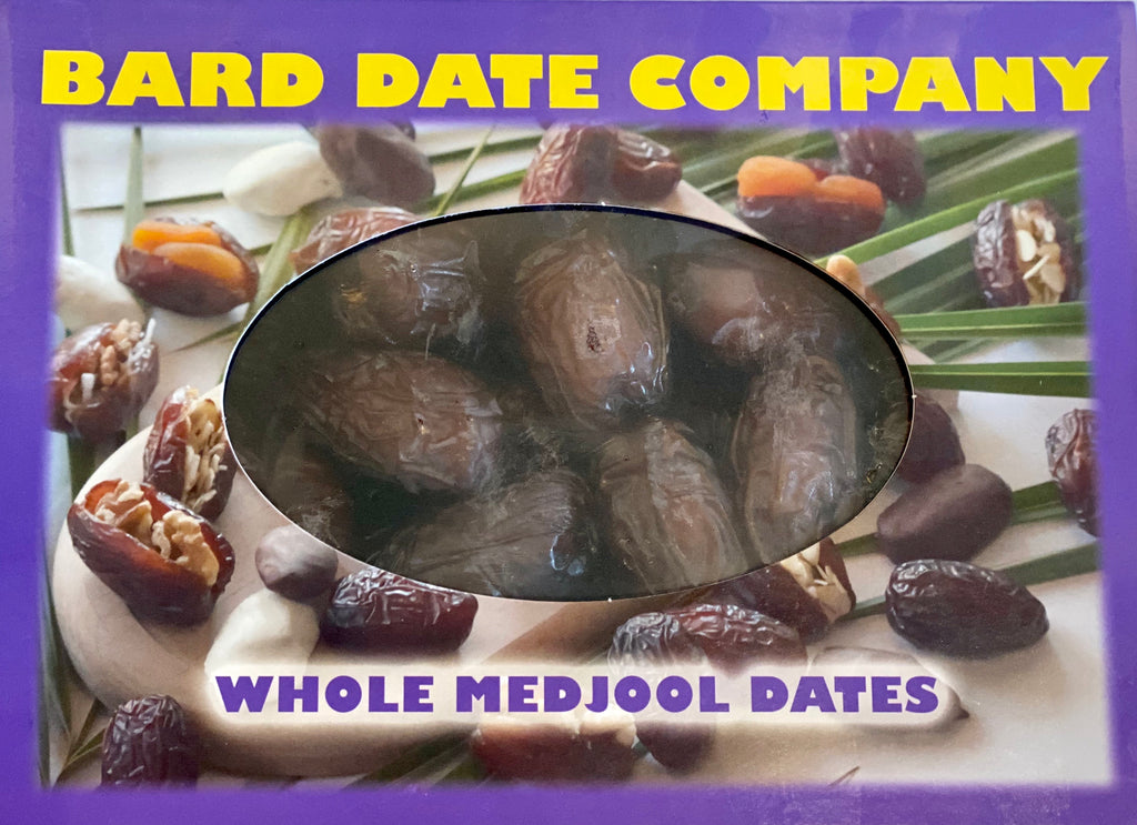 Bard Date Jumbo Medjool Dates