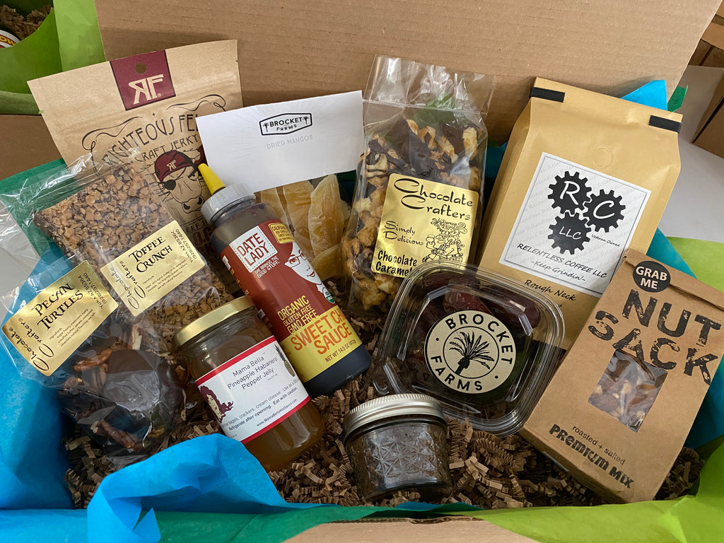 Super Father's Day Gift Box