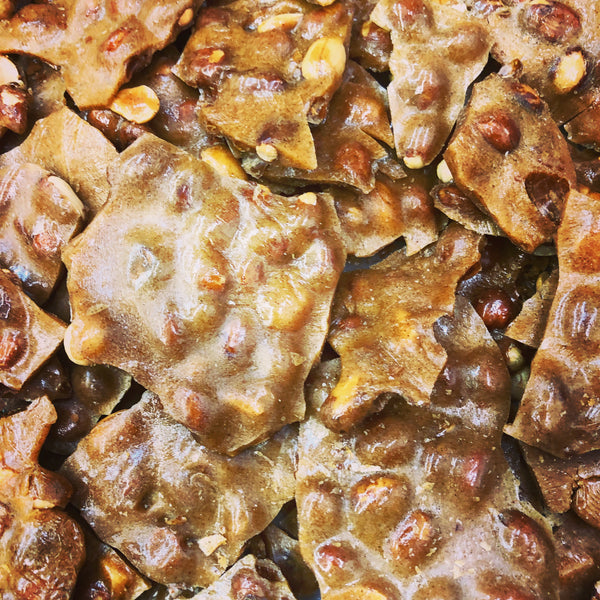 Chocolate Crafters: Peanut Brittle