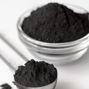 The Health Benefits of Activated Charcoal!