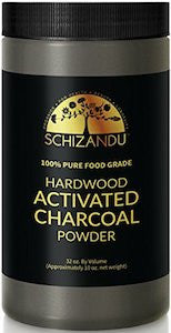 Our Activated Charcoal Got A New Look!