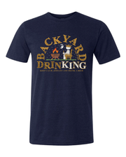 """Backyard Drinking"" on Navy - Only in Clev"