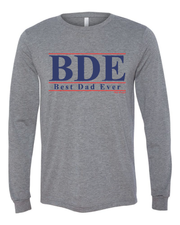 """Best Dad Ever"" on Gray - Only in Clev"