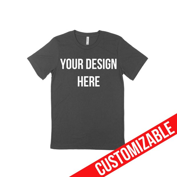 Make Your Own T-shirt (Customizable) Kid's - Only in Clev