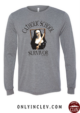 Catholic School Survivor