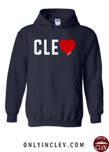 Love CLE on Navy
