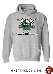 CSU Hockey T Shirts - Only in Clev