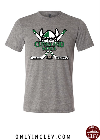 CSU Hockey T Shirts