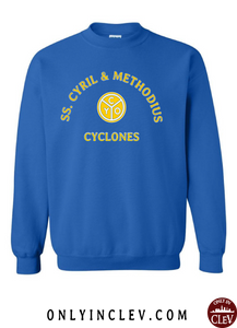 SS. Cyril and Methodius Cyclones