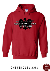 Bet Your Sweet Cleveland Dupa Shirt