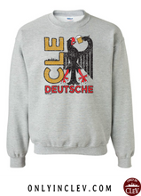 CLE Deutsche Drinking Shirt
