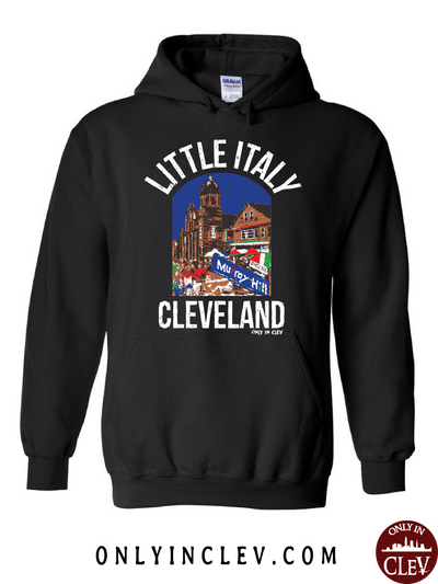 Murray Hill Cleveland Hoodie