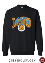 The Land 90's Retro Design
