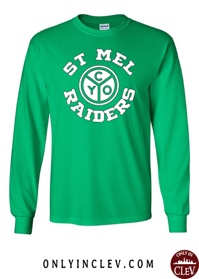 St. Mel Raiders Long Sleeve T-Shirt