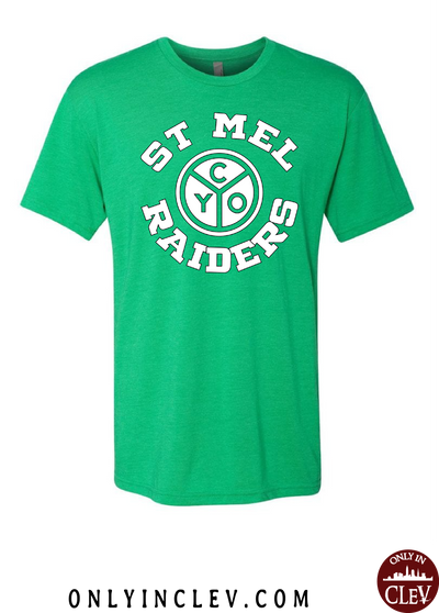 St. Mel Raiders T-Shirt - Only in Clev