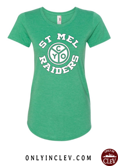 St. Mel Raiders Womens T-Shirt