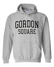 """Gordon Square"" Shirt on Gray - Only in Clev"